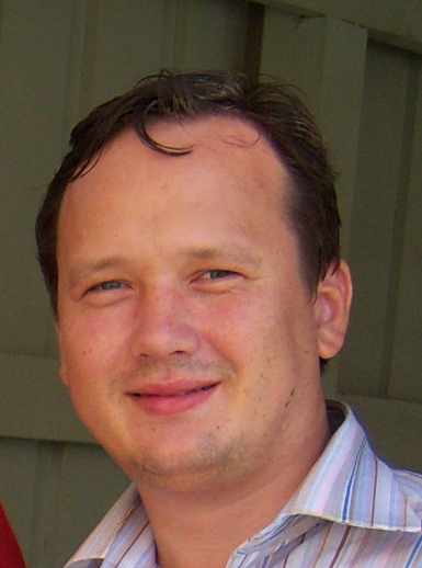 Alex Bogdanov